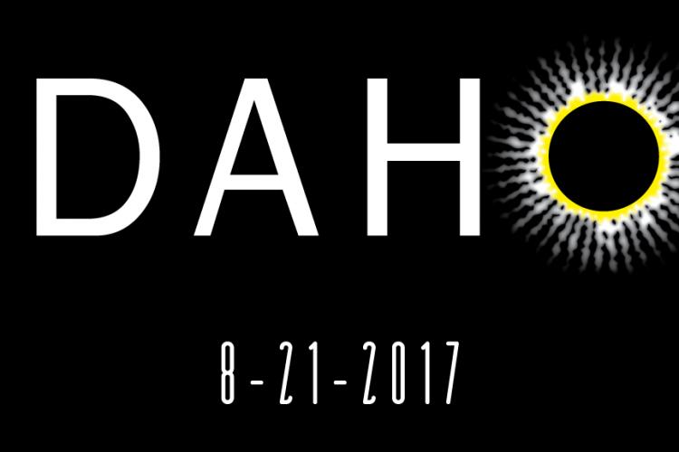 2017 Eclipse Idaho shirt design